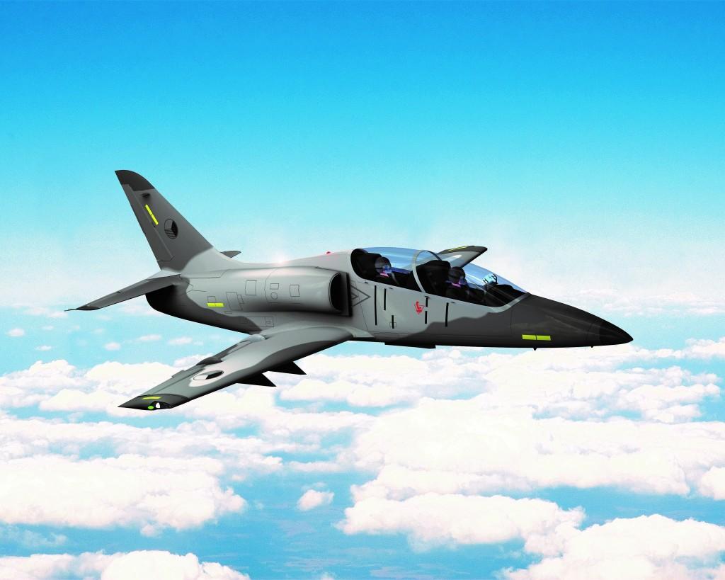 Vizualizace L-39NG