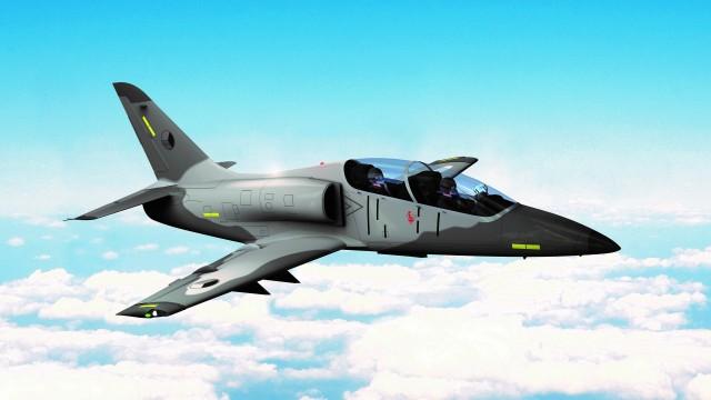 Vzdušné síly Armády ČR chtějí být prvním zákazníkem pro letouny L-39NG