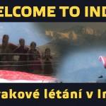 VIDEO: Paraglidingový bivak v Indii – Welcome to India