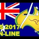 MS v plachtění 2017 Austrálie (všechna videa)