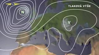 VIDEO: Základy meteorologie (nejen) pro piloty
