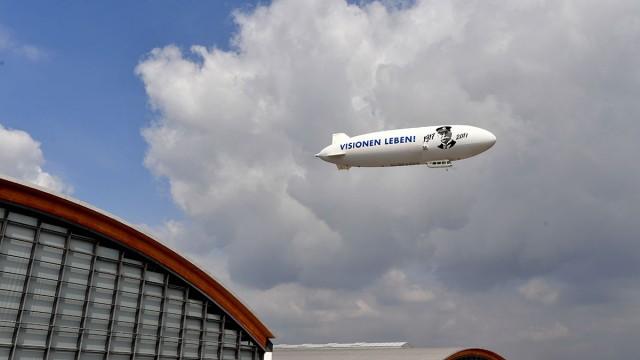 Aero Friedrichshafen 2017