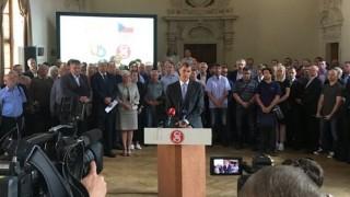 Rezignace členů z Národní rady pro Sport MŠMT – Zástupci sportovních organizací vyzývají premiéra a vládu k urychlenému řešení finanční krize