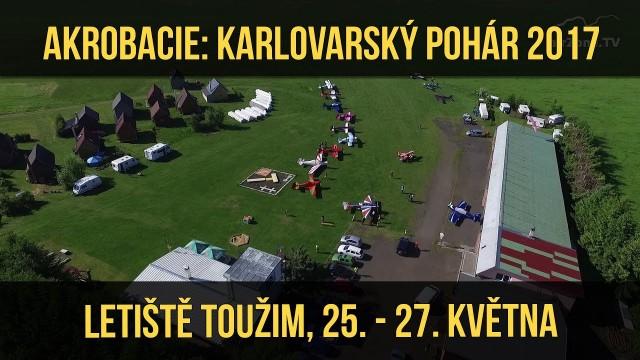 VIDEO – AKROBACIE: Karlovarský pohár 2017