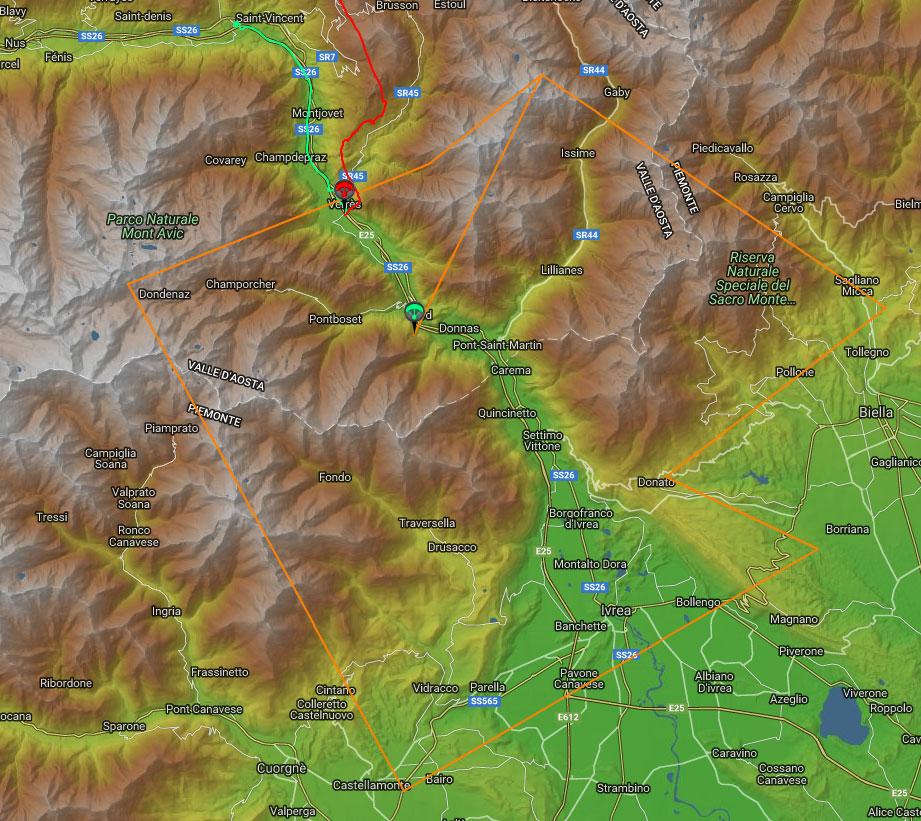 X-Alps_prostor_Verres_600AGL
