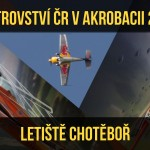 VIDEO: AKROBACIE – MČR v letecké akrobacii 2017