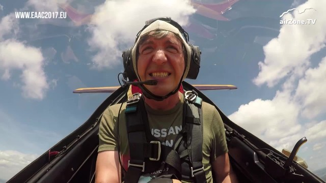 VIDEO: ME v akrobacii 2017 – Chotěboř (denní sestřihy)
