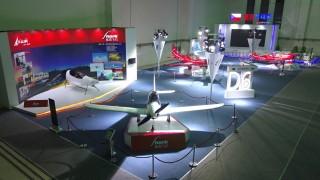 Česká expozice je trhákem 1. Sečuánské Airshow (+ video)