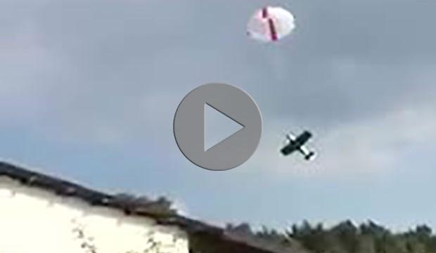 Po aktivaci českého záchranného systému Magnum odešla posádka po svých (+ video)