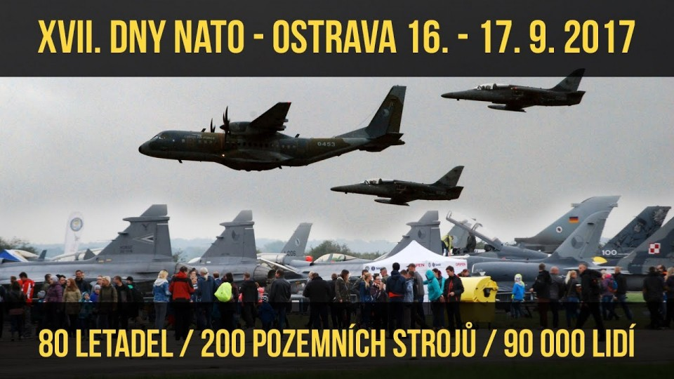 VIDEO: DNY NATO 2017 / NATO DAYS 2017