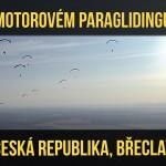 VIDEO: Mistrovství Evropy v motorovém paraglidingu 2017