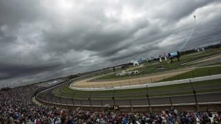 Indianapolis – Šonka chce titul, Podlunšek končí (+ video)