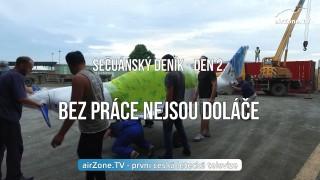 VIDEO: Bez práce nejsou doláče – 2. díl seriálu SEČUÁNSKÝ DENÍK (pro země s blokovaným kanálem YouTube)