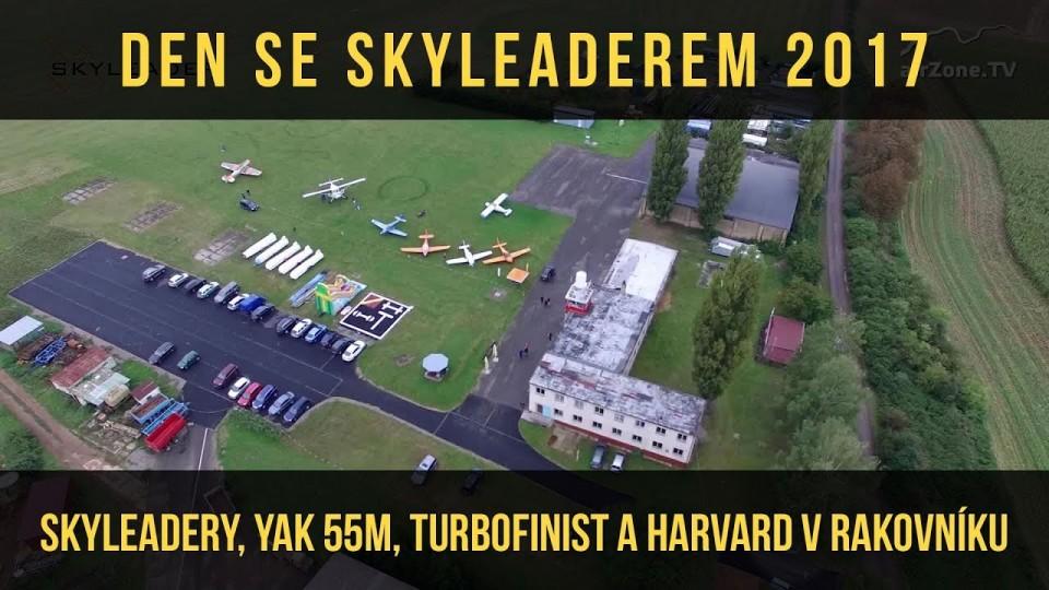 VIDEO: Den se Skyleaderem 2017