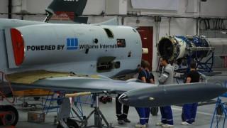 Aero dokončilo vývoj letounu L-39CW (+ video)