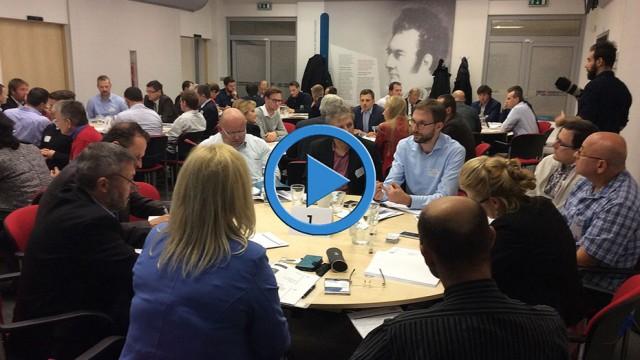 VIDEO-ROZHOVORY: Partneři Clean Sky 2 čekají na nové projekty
