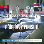 VIDEO: Přípravy finišují – 3. díl seriálu SEČUÁNSKÝ DENÍK