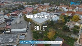 VIDEO: Znojemské strojírny – 25 let