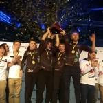 Česká Rotorama třetí v Drone Champions League 2017 – rozhovor s Janem Mittnerem