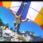 VIDEO: Playground in the sky (Vzduch je naše hřiště) – seriál z roku 1977 – 1. část