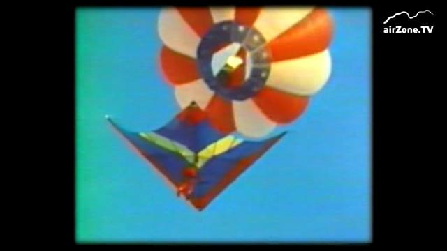 VIDEO: Playground in the sky (Vzduch je naše hřiště) – seriál z roku 1977 – 2. část