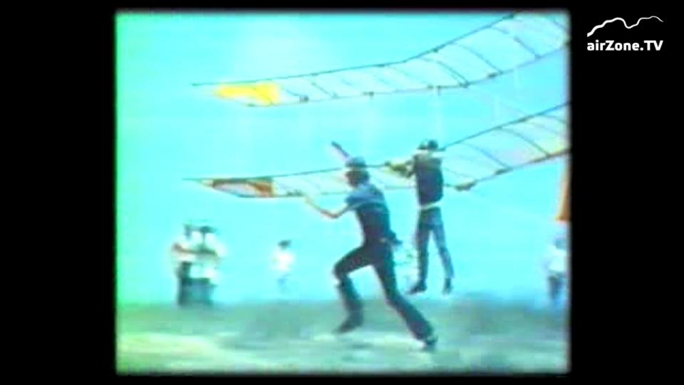 VIDEO: Playground in the sky (Vzduch je naše hřiště) – seriál z roku 1977 – 4. část