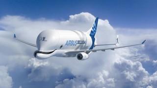 První Airbus BelugaXL je připraven k finalizaci, po Evropě budou létat čtyři