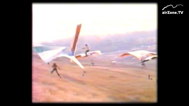VIDEO: Playground in the sky (Vzduch je naše hřiště) – seriál z roku 1977 – 6. část
