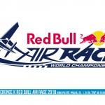 VYSÍLALI JSME ŽIVĚ: Tisková konference M. Šonky a P. Kopfsteina k Red Bull Air Race 2018
