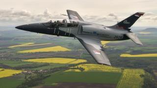Výroba prvních šesti zkušebních letounů L-39NG zahájena (videa uvnitř článku)