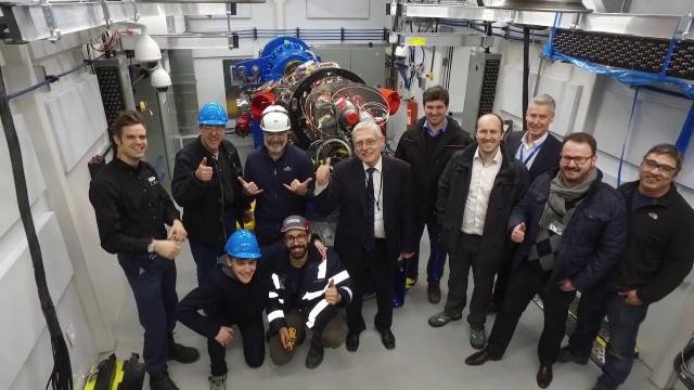 Česko je díky spolupráci GE a ČVUT o něco blíž ke špičce leteckého průmyslu