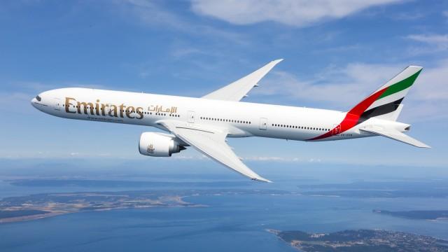 S Emirates z Prahy do Dubaje od července dvakrát denně