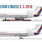 ŽIVĚ: Naganský expres TU-154 přistává – 2. 3. 2018 20:30 Briefing s Martinem Hrabcem a Martinem Ludvíkem