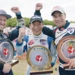 Letecký sportovec roku 2017 – ohlasy a shrnutí úspěchů ve všech sportech