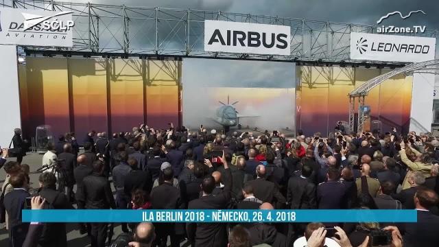 VIDEO: ILA Berlin 2018