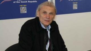 Zemřel Jan Brskovský