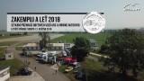 VIDEO: Zakempuj a leť! Reportáž ze srazu příznivců vírníků a obytných vozů