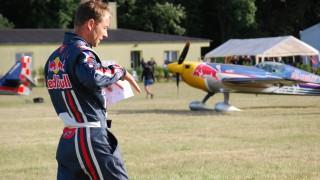 MČR v letecké akrobacii 2018 má suverénní vítěze