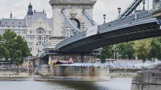 Budapešť: Šonka s novými válci a Kopfsteinův restart