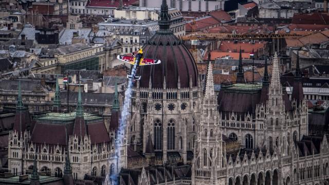 Budapešť: Šonka, Muroya, Kopfstein – to zní před nedělí nadějně