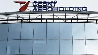 Na Letišti Václava Havla hoří – probíhá taktické cvičení