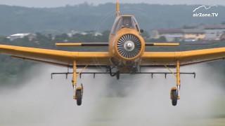 VIDEO: 100 let letectví – letecký den Rakovník