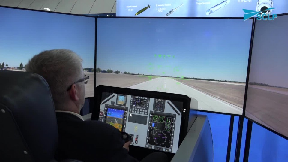 FARNBOROUGH INTERNATIONAL AIRSHOW 2018 – 19. 7. 2018