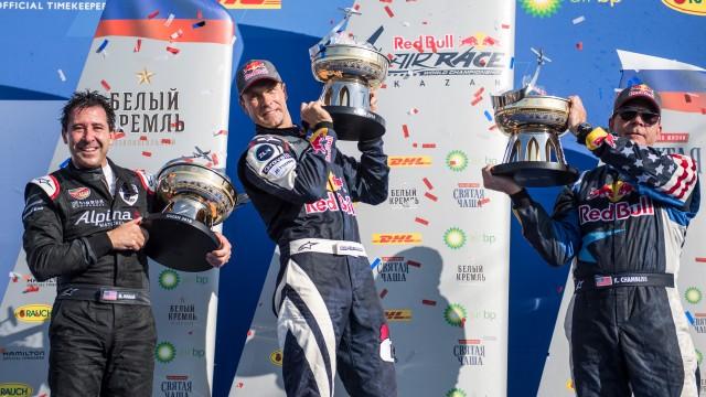 Martin Šonka vítězí v Kazani!