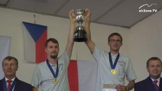 VIDEO: MS v letecké rally 2018 – Petr Jonáš a Marek Velát jsou mistry světa