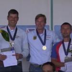 Skončilo MS v plachtění – Petr Tichý i tým ČR třetí (podívejte se na medailový ceremoniál)