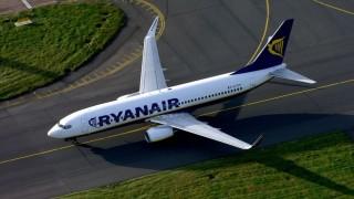 """Ryanair rozšíří """"pražskou"""" flotilu o dvě letadla a přidá patnáct nových linek (vysílali jsme živě)"""