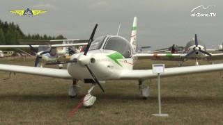 VIDEO: 7. slet LAA Sobě navzdory počasí se stovkou letadel