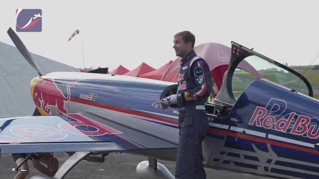 VIDEO: ME v akrobacii 2018 – středa konečně letová