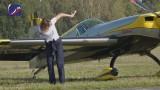 VIDEO: Na ME v akrobacii jsou odlétány dva programy – vede Francouz Vanel, Šonka devátý